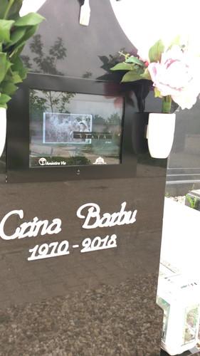 Monument Funerar Digital - Amintire Vie.