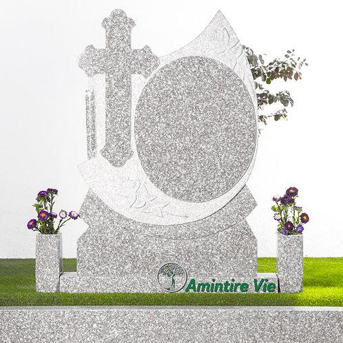 Monument funerar granit - MGD027