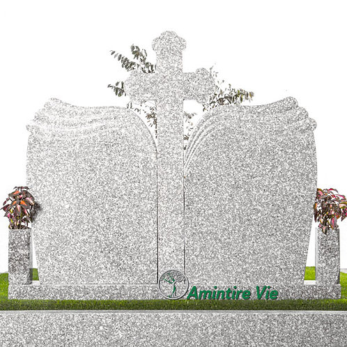 Monument funerar Dublu - MGD033
