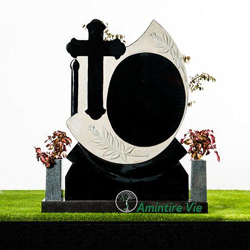 Monument funerar granit - MGN027