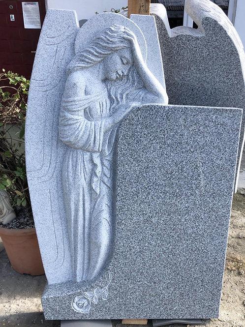 Monumente Funerare Speciale - Inger 054