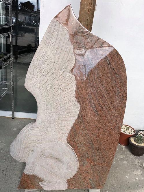Monumente Funerare Speciale - Inger 053