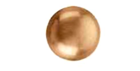 Butoni Bronz (pt. mascare gauri) 3,5cm