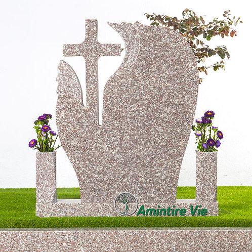 Monument funerar granit - MGC023