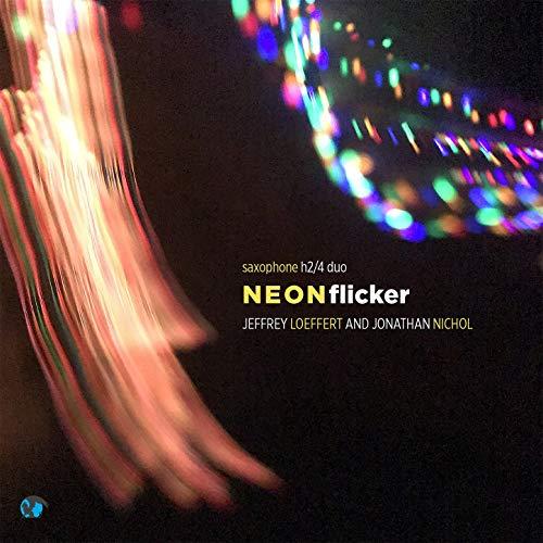 Neon Flicker
