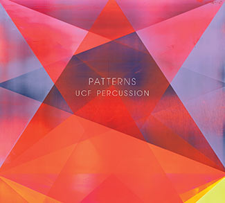 Patterns, UCF Percussion