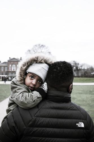 Tessema Family (2018)