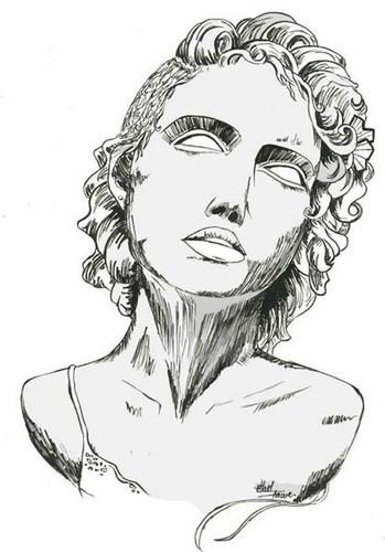 'Sculpture I'