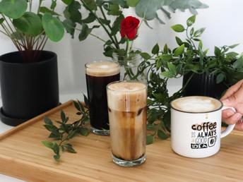 Chicory Coffee | Caffeine free coffee substitute