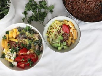 Buckwheat Salad Recipes | Super Salads
