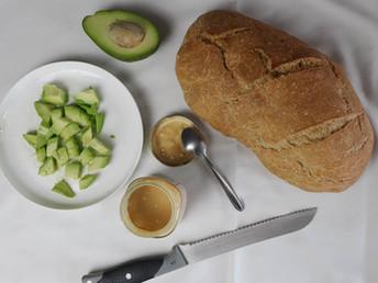 HOW TO MAKE HOMEMADE BREAD | Fennel Bread Recipe