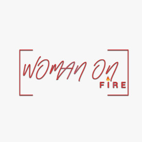 Woman On Fire~New Season