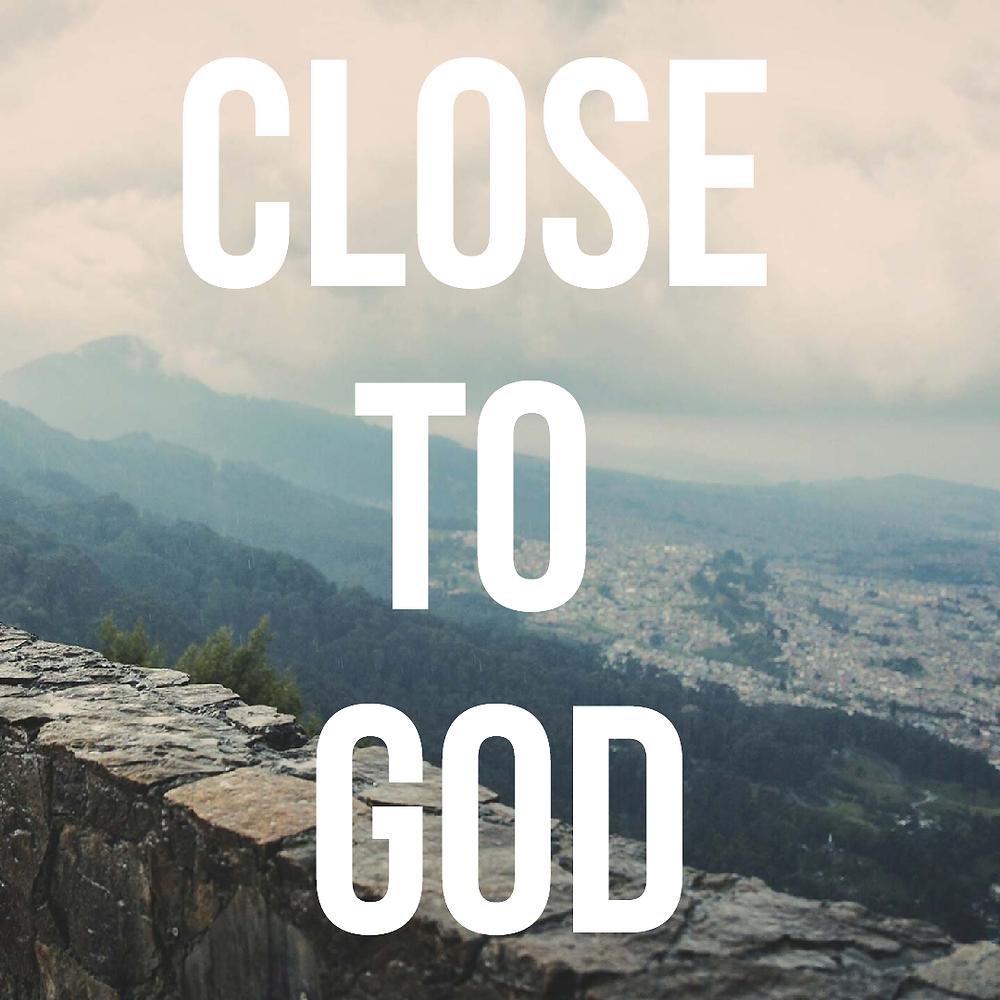 close2God