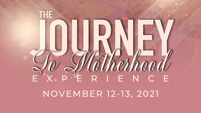 The Journey to Motherhood Experience