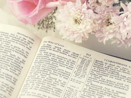 31 Bible Verses To Help You Along Your Journey To Motherhood
