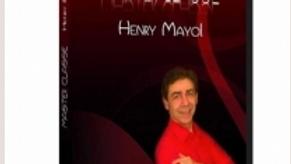 Master Class : Henry Mayol