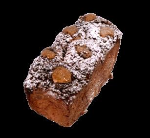 Brioche Choco-praliné 6 personnes