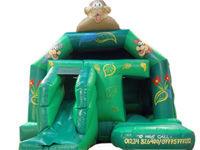 Jungle Party Slide Combo