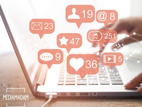 8 Tips om social media goed in te zetten
