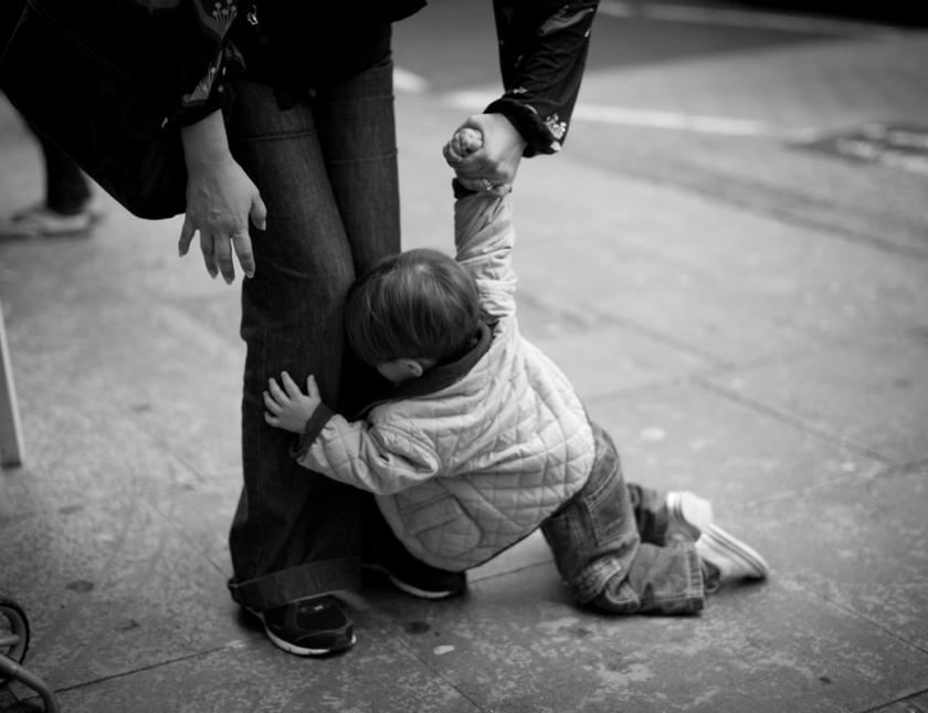 Parent management training