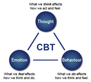cognitive behavioral therapy Media PA