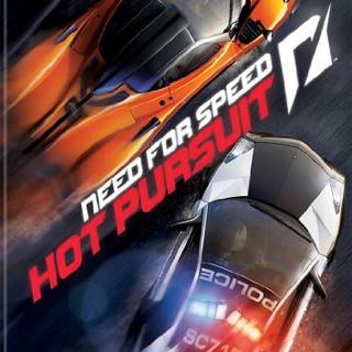 EA Pagani vs Lamborghini: Need for Speed Hot Pursuit