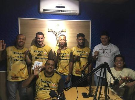 Web Rádio Dai-me Almas
