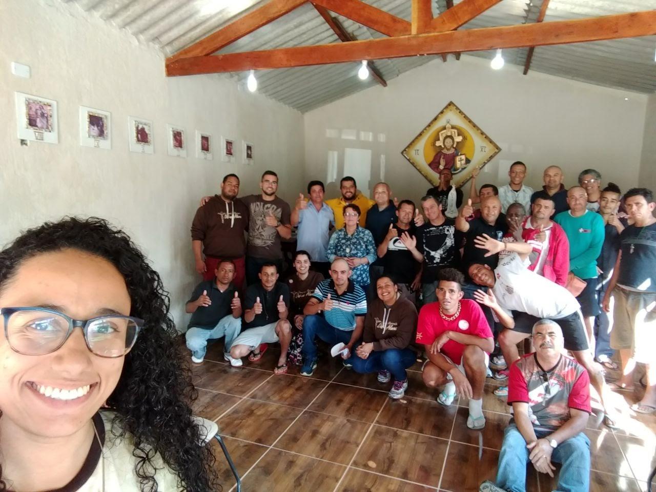 09 - 07 - 2017 - Fundação São João Paulo II