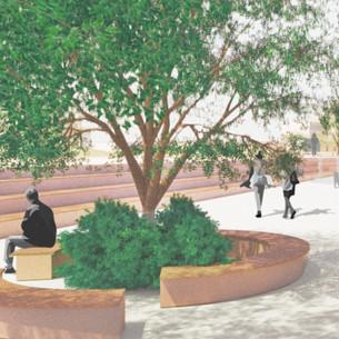 Cultivate Landscape, Cultivate Community