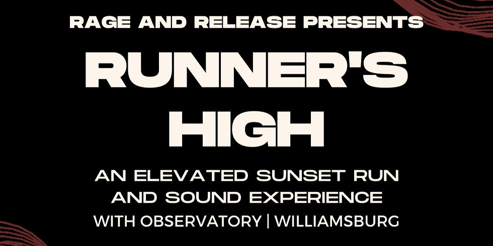 Runner's High: The Influence of Sound