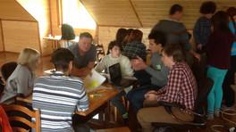 Завершился 3х-дневный курс-практикум «Игропрактика для педагогов»