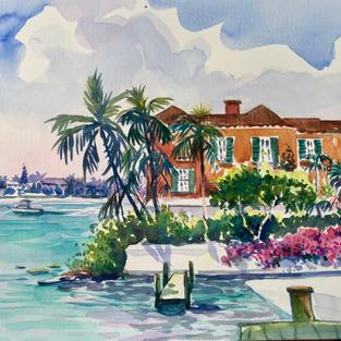 Looking over the Nassau Harbour.jpg