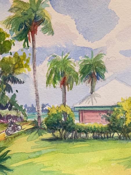 Indian River Park, Jensen Beach, FL