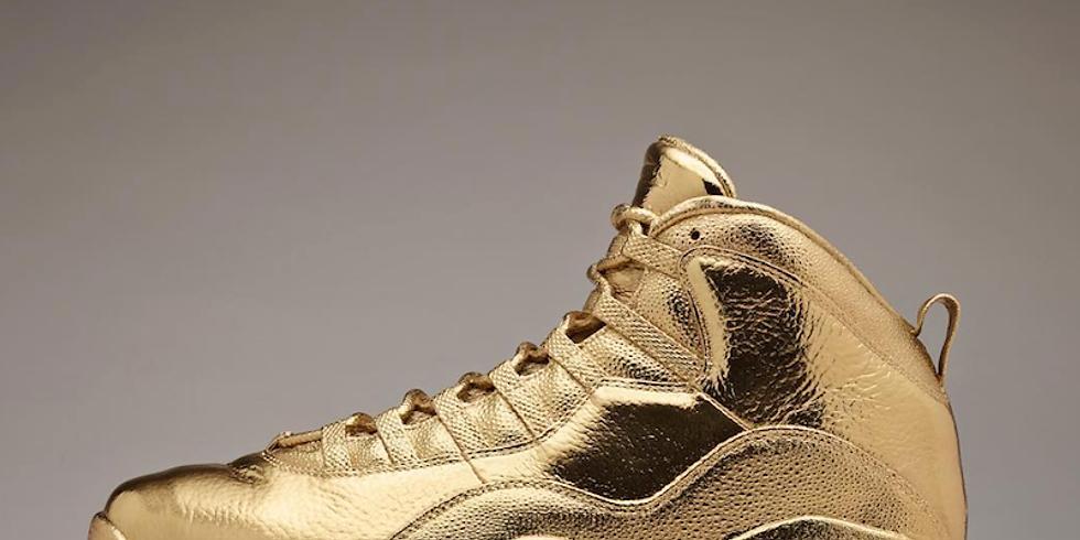 MBF24 Sports Sneaker Wars: Showcase & Battle