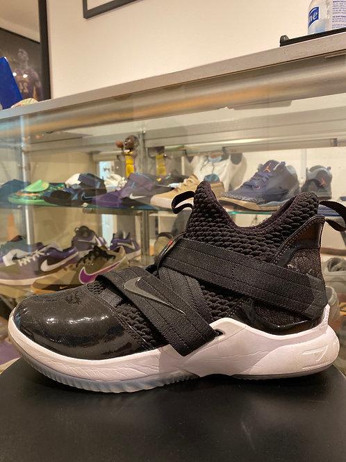 Nike LeBron Soldier 12 SFG Black