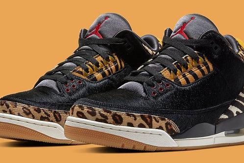 "Air Jordan 3 ""Animal Instinct"""