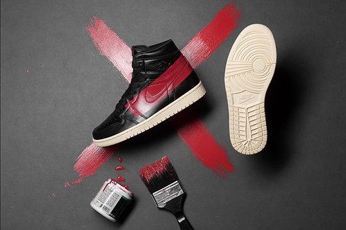 """Air Jordan 1 """"Defiant Couture"""""""