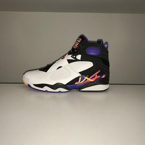 """Air Jordan 8 """"Three-peat"""""""