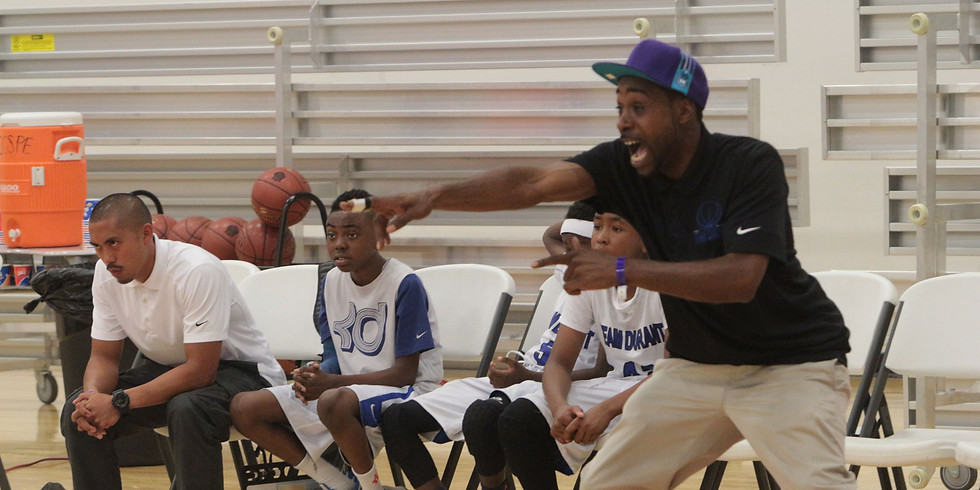 MBF24 Sports Shooters Tune Up Camp