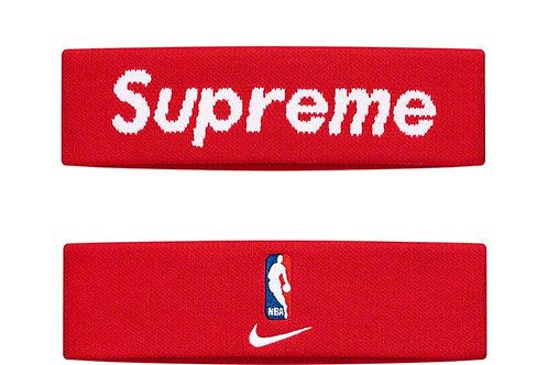 Supreme x Nike X NBA Headband