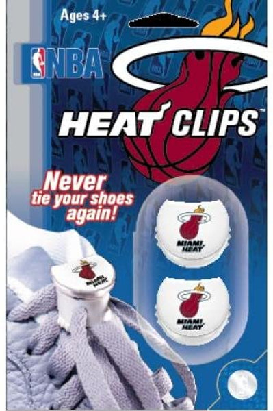 NBA Lace Clips