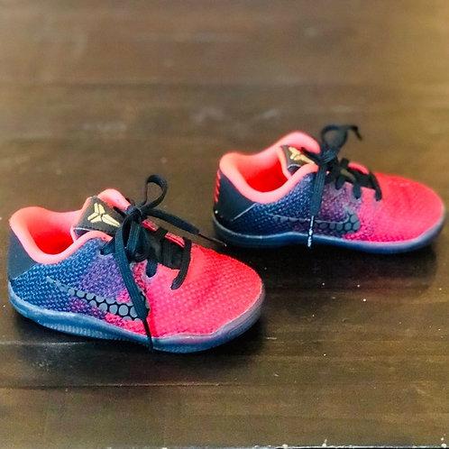 Kobe 10 Achilles Heel