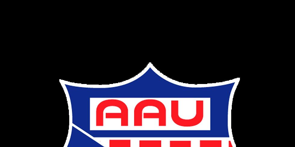 MBF24 Sports 3 on 3 AAU Tournament