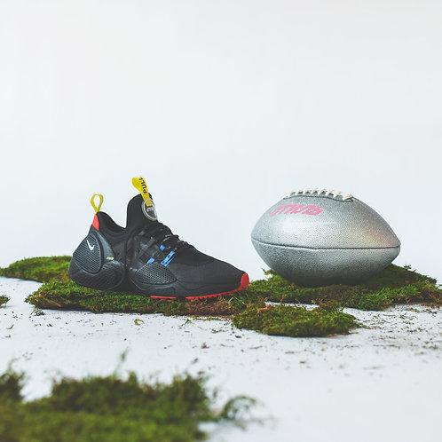 Heron Preston x Nike Huarache