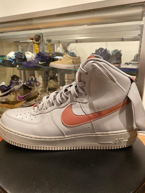 Nike Air Force 1 High Pure Platinum