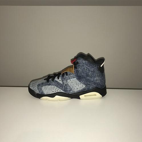 """Air Jordan 6 """"Denim"""""""