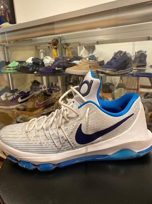 Nike KD 8 Photo Blue