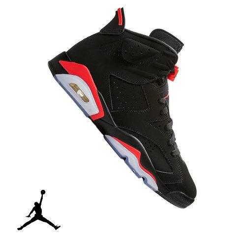 """Air Jordan 6 """"Infrared"""""""