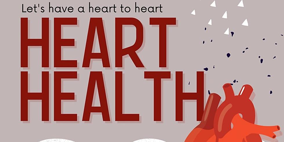Heart Health - Natural Alternatives to Statins