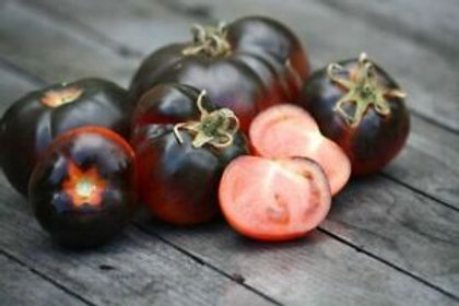 Plant- Tomato, Heirloom - Indigo Apple